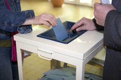 Élections législatives 18 juin 2017