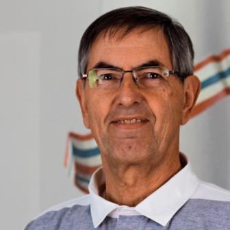 Bernard MARIUZZO
