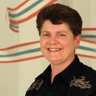 Christine RILBA