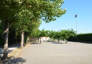 Stade Petanque