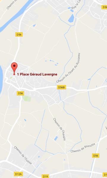 "Les ""Quartiers"" de Saubens"