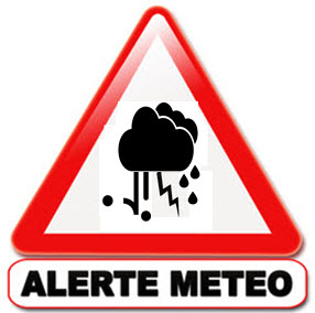 ALERTE METEO