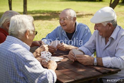 Club de l'âge heureux
