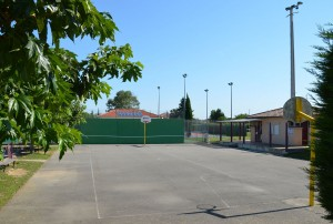 Stade Mini Basket