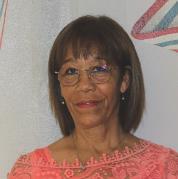 Carole CARISTAN