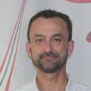 Bernard MERCI